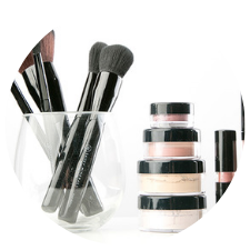 Savvy Minerals Toxin Free Makeup